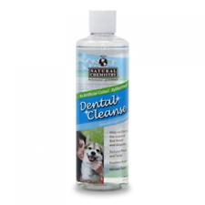 Natural Chemistry Dental Cleanse Oral Hygiene Treatment for Dogs 16-Ounce
