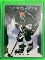 2011-12 Upper Deck Artifacts #99 Wayne Gretzky LA Kings Legend