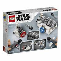 Lego  75239 Star Wars Action Battle Hoth Generator Attack