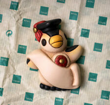 Thun magnete pinguino con pergamena, introvabile!
