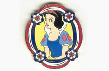 DLR - Mickey's All American Pin Trading Festival (Snow White) Surprise Release
