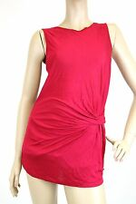 $1450 NEW Authentic Gucci Dress w/Interlocking G Logo, L, 297450
