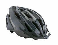 NEW! Schwinn Thrasher Adult Men Women 14+ Bike Bicycle Helmet Carbon Fiber