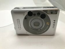 Canon Ixus L-1 Point & Shoot Film Camera