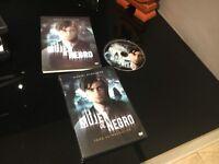 La Donna De Nero DVD Daniel Radcliffe Copertina 3D Harry Potter