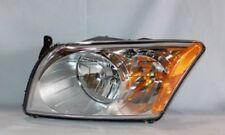 Headlight Assembly-Capa Certified Left TYC 20-6788-00-9