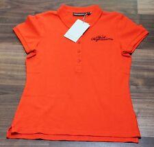 Damen T-Shirt  von Peak Performance Größe M  Orange  Neu mit Etikett