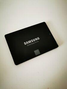 Samsung SSD 850 EVO 250GB, intern, 2,5 Zoll (MZ-75E250)