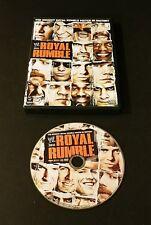 WWE: Royal Rumble 2011 (DVD, 2011)