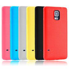 Funda para Samsung Galaxy S5 silicona G900F I9600 - Alta absorcion de impactos