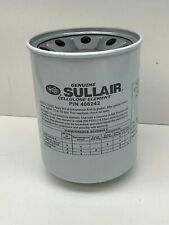 SULLAIR Genuine OEM Part 408242 Oil Filter Cellulose Element (MISSING O-RING)
