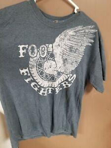 Vintage Foo Fighters Shirt