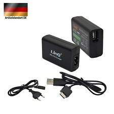 LinQ EU Ladegerät Netzteil Power Supply Ladekabel Für Sony PS Vita PSV
