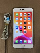 Apple iPhone 6s Plus - 16GB - Gold (Unlocked) A1687 (CDMA + GSM) #0469