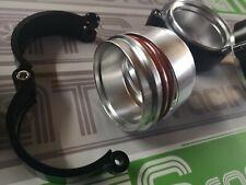 "HD Schelle Clamp 3"" 76mm für Ladeluftrohr Alurohr Vr6 r32 r30 16v 1.8T 20v Turbo"