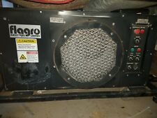Flagro Fle-60 Portable Electric 3 Stage 20/40/60 kW Construction Heater. Reduced