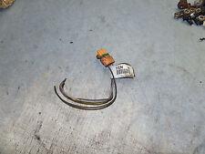 1987 Corvette Fuel Pump Electrical Connector GM ORIGINAL Code YEN
