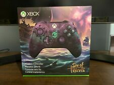 Factory Sealed Sea Of Thieves Xbox One Controller New