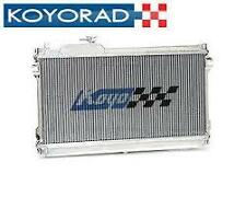 KOYO ALLOY RACING RADIATOR FOR NISSAN SKYLINE BNCR33 R33 RB26DETT HH020442
