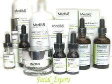 ** ** Medik 8 Set incluye, C Tetra, Hydr 8 B5, Retinol, Eyelift, limpiadores y más