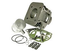 Kymco Mongoose 50 2 stroke 70cc big bore kit