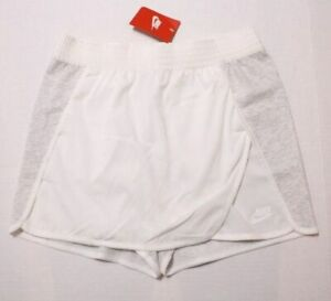 Nike Court Women's Tennis Skort Skirt Shorts White Large 726100 051 New With Tag