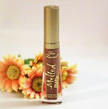 TOO FACED Melted Matte Liquified Long Wear Lipstick (0.23 oz.) - Cool Girl