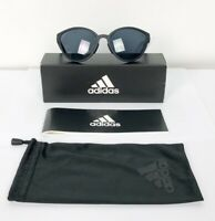 Adidas Tempest Womens Running Sunglasses CK1048 Black 34/75 Brand New