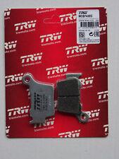 TRW Lucas Pastiglie mcb721sv anteriore KTM SUPER DUKE 990 lc8