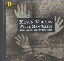 Volans: White Man Sleeps / Mbira / She Who Sleeps with a Small Blanket CD