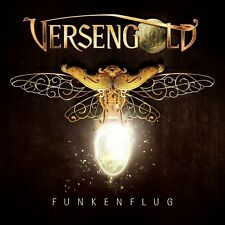 VERSENGOLD - FUNKENFLUG  VINYL LP NEU