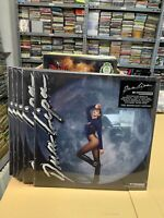Dua Lipa 2 LP Future Nostalgia The Moonlight Edition Versiegelt 2021