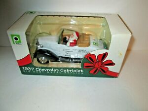 Die Cast 1937 Chevrolet Cabriolet Advertising Publix Super Markets, New