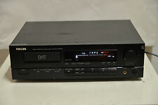 Philips DAT 850 Digital Audio Tape Deck dat850