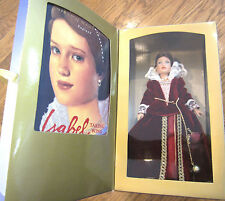 American Girl: Girls Of Many Lands ISABEL ENGLAND NRFB MIB DOLL PLEASANT COMPANY