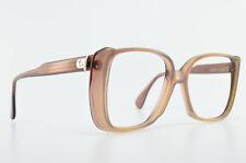 SILHOUETTE Brille Mod. 79  Col. 989 54[]16 135 Vintage Eye Frame Occhiali 70er
