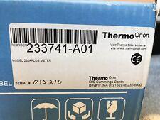 Thermo, NIB, 233741-A01, Model 230a Plus Meter