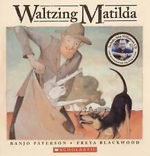 Waltzing Matilda by A.B. (Banjo) Paterson (Paperback, 2007)
