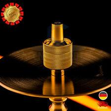 Dschinni Aluminium Molassefänger Gold 18/8 -  Shisha Wasserpfeife