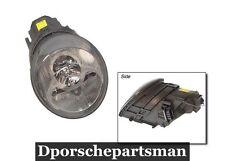 Porsche 911 Headlight Assembly (Halogen) Left   NEW # NS
