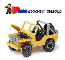 BRUDER 02540-Jeep Fuoristrada