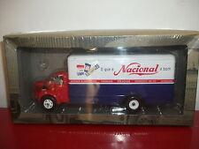 camions d'autrefois BERLIET GLR NACIONAL espagnol NEUF 1/43 ixo altaya