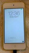 Apple iPod touch 5th Gen, A1421, 64GB, Yellow With Red Buttons Wi-fi