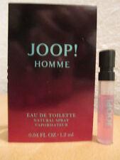 HOMME von JOOP ~ NEU / OVP Parfum Probe