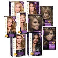 Clairol Age Defy Permanent Hair Color, Choose your color, READ DESCRIPTION