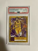 Brandon Ingram PSA 10 2018 Panini Court Kings Lakers Gem Mint Pelicans