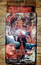 NECA Freddy Krueger Nightmare on Elm Street figure
