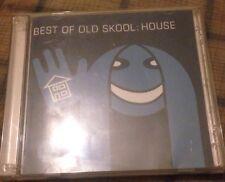 Best of Old School-House, Best of Old School-House CD   5038747001023  
