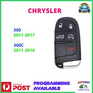 CHRYSLER 300C 300 SMART PROXIMITY KEY 2010-2017