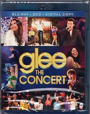 Glee: The Concert Movie (Blu-ray Disc, 2011, 2-Disc Set)